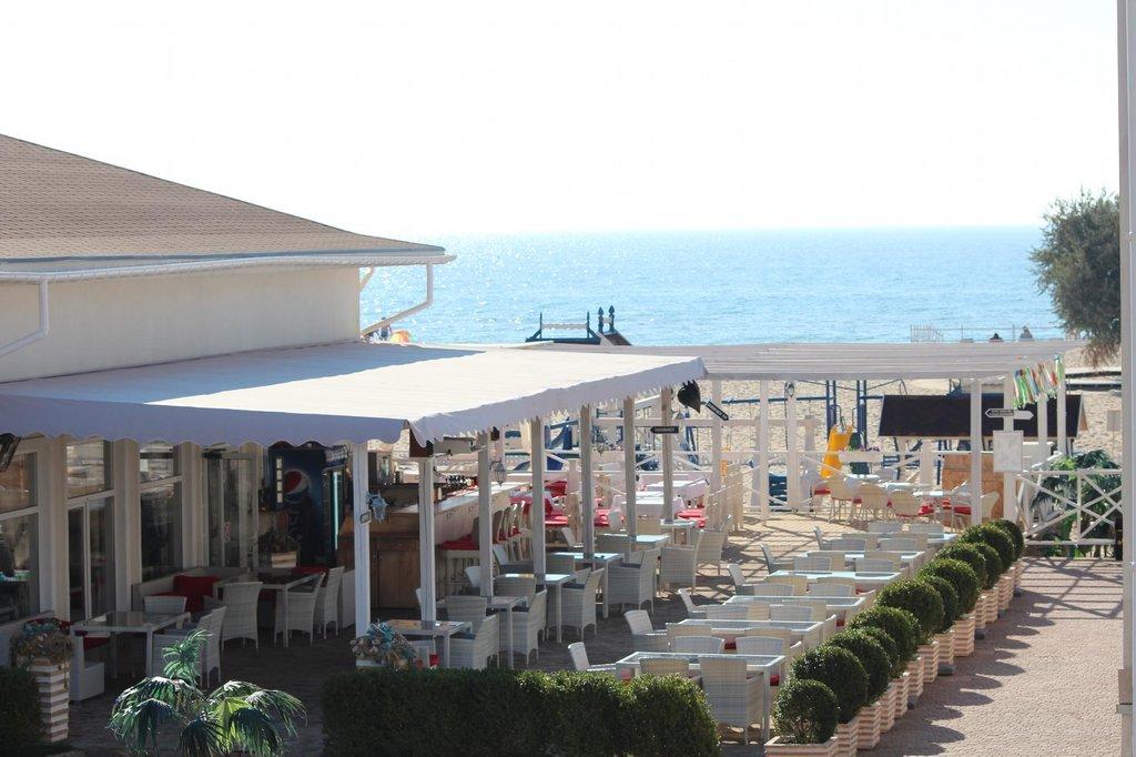GoodZone Club Hotel