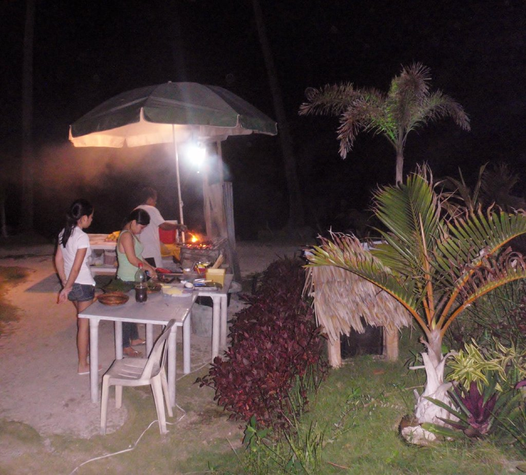 Panglao Birdwatchers Beachfront Hotel