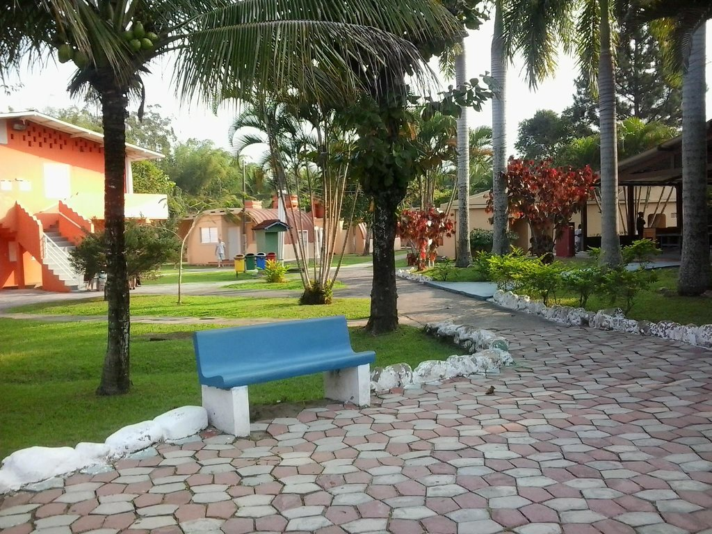 Hotel Ilha Morena