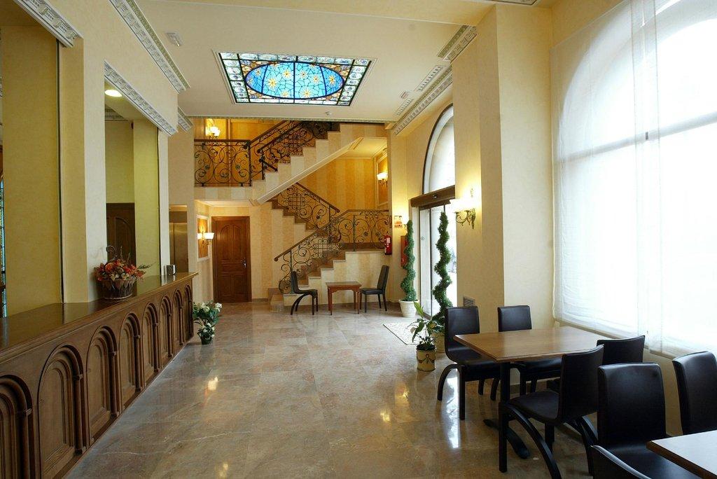 Abadia Camino de Santiago Hotel