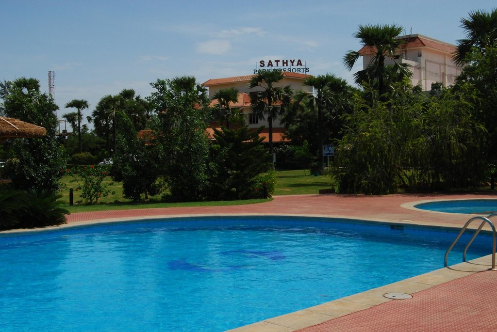 SATHYA Park and Resorts