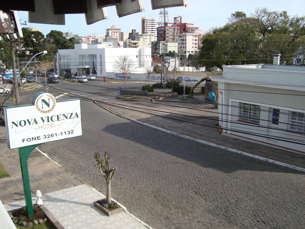 Hotel Nova Vicenza