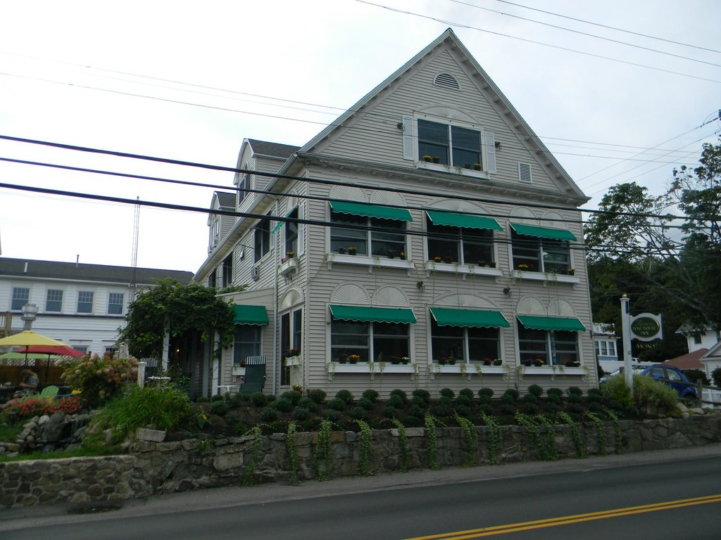 Parsons Post House Inn