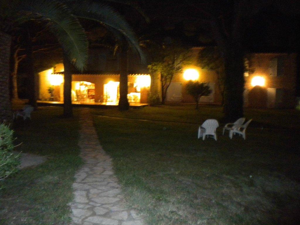 Hotel Dei Marres