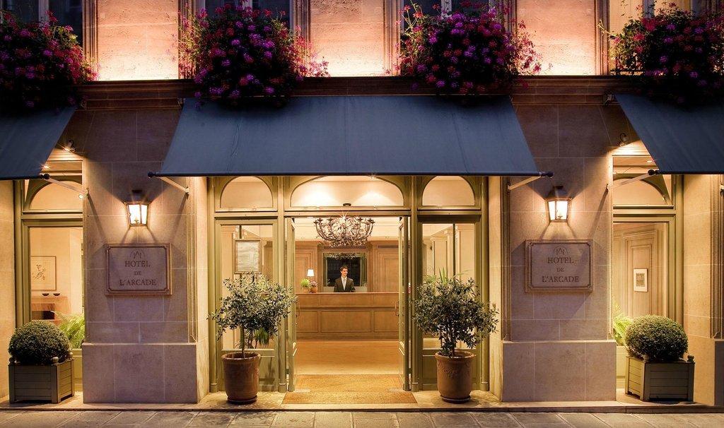 ホテル ドゥ ラルカード