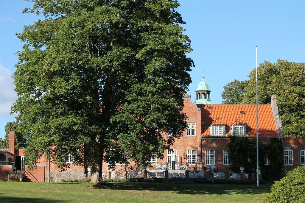 Sauntehus Slotshotel