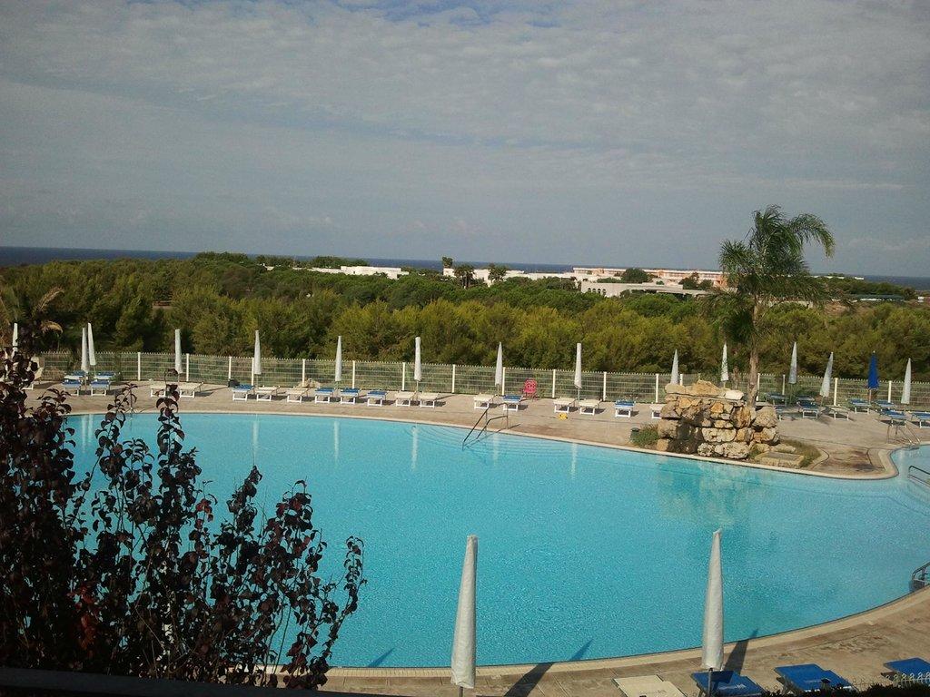 Hotel Residence Porto Selvaggio