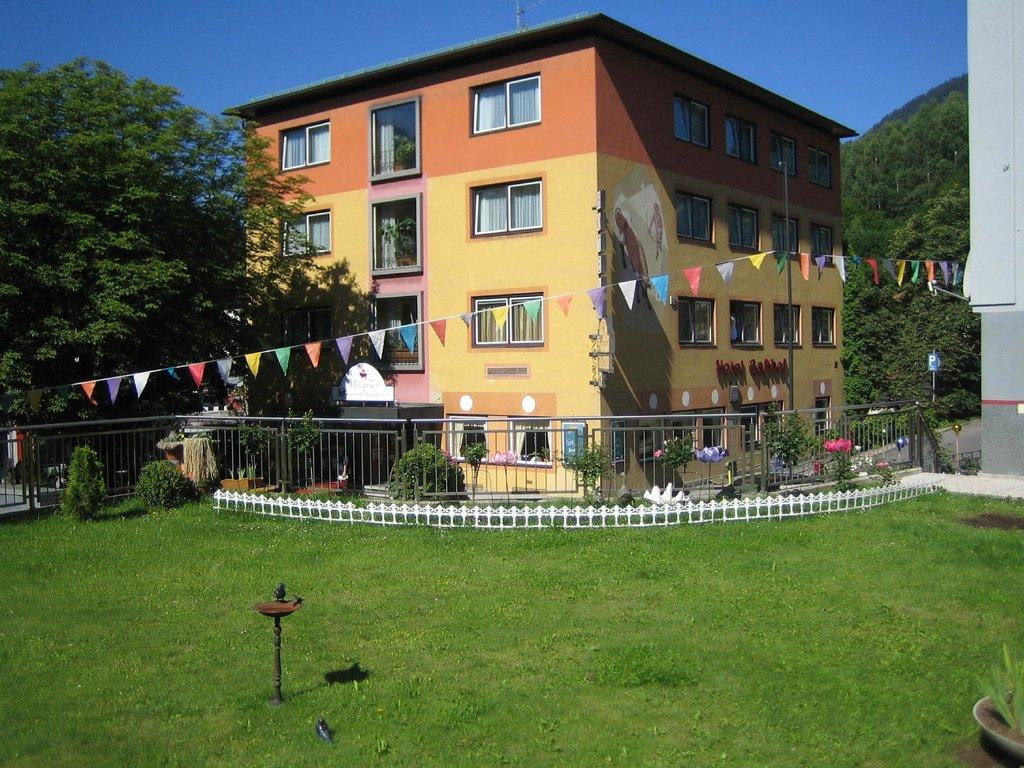 Metzgerwirt  Hotel