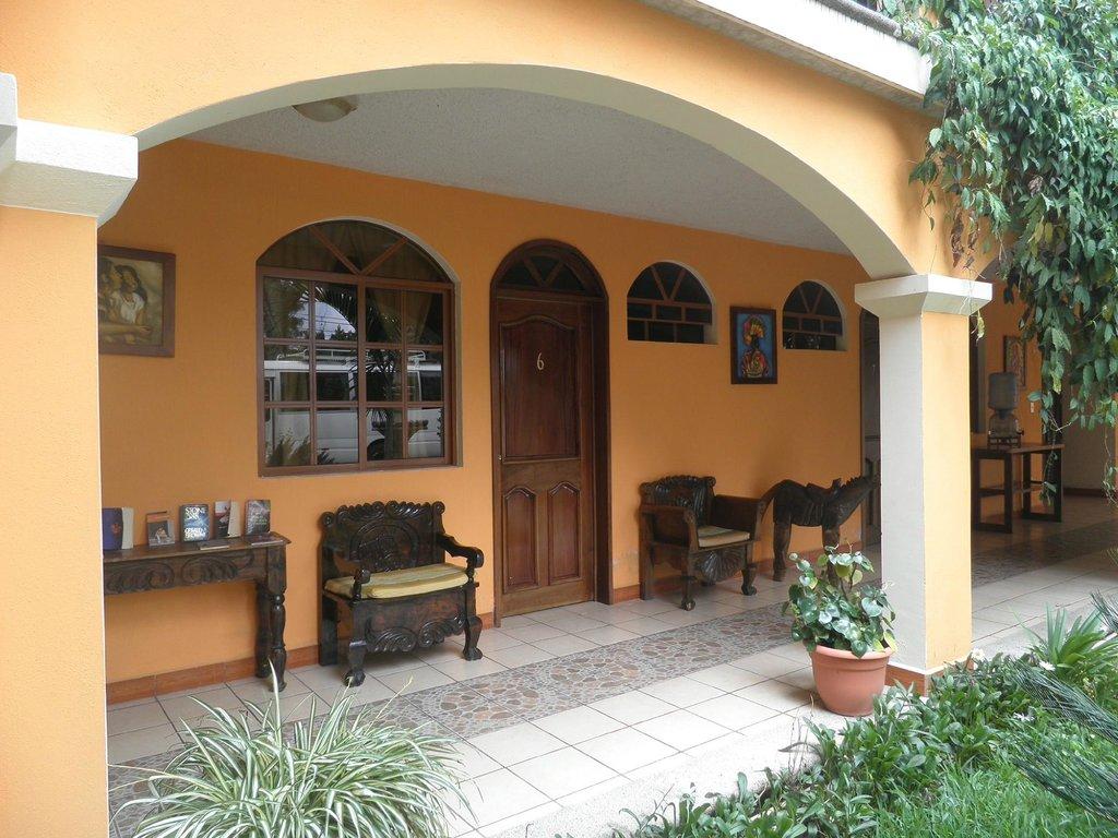 Hotel Chinimaya Panajachel