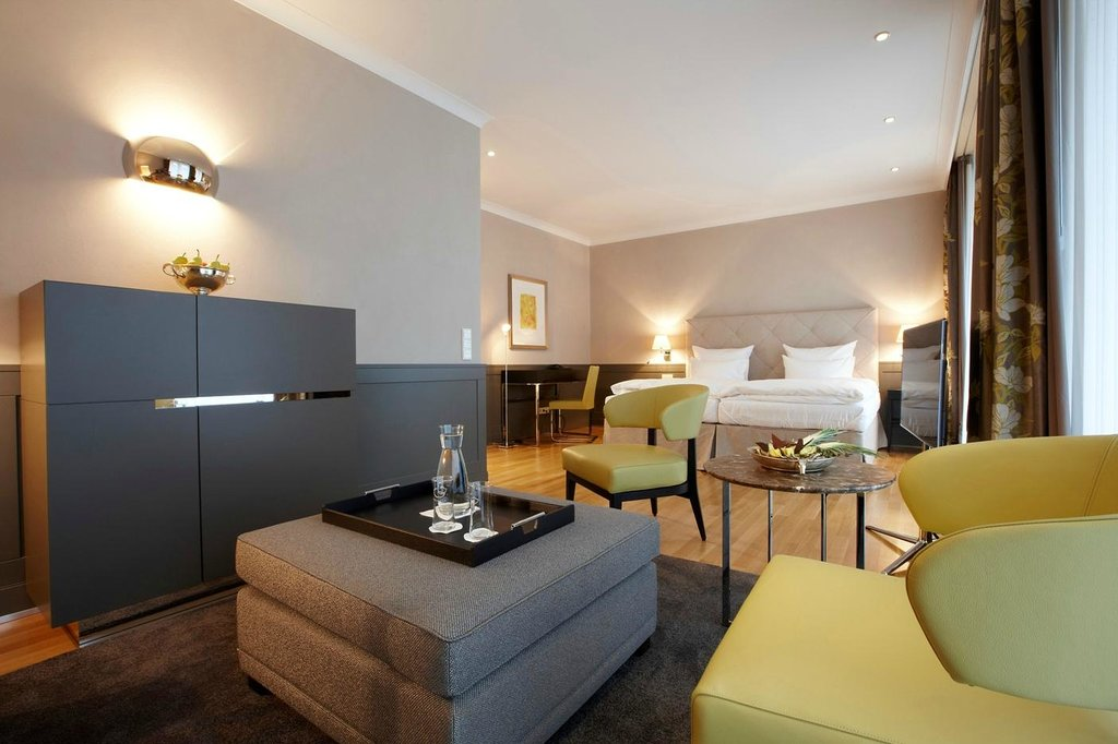 ロマンティック ホテル リンドナー