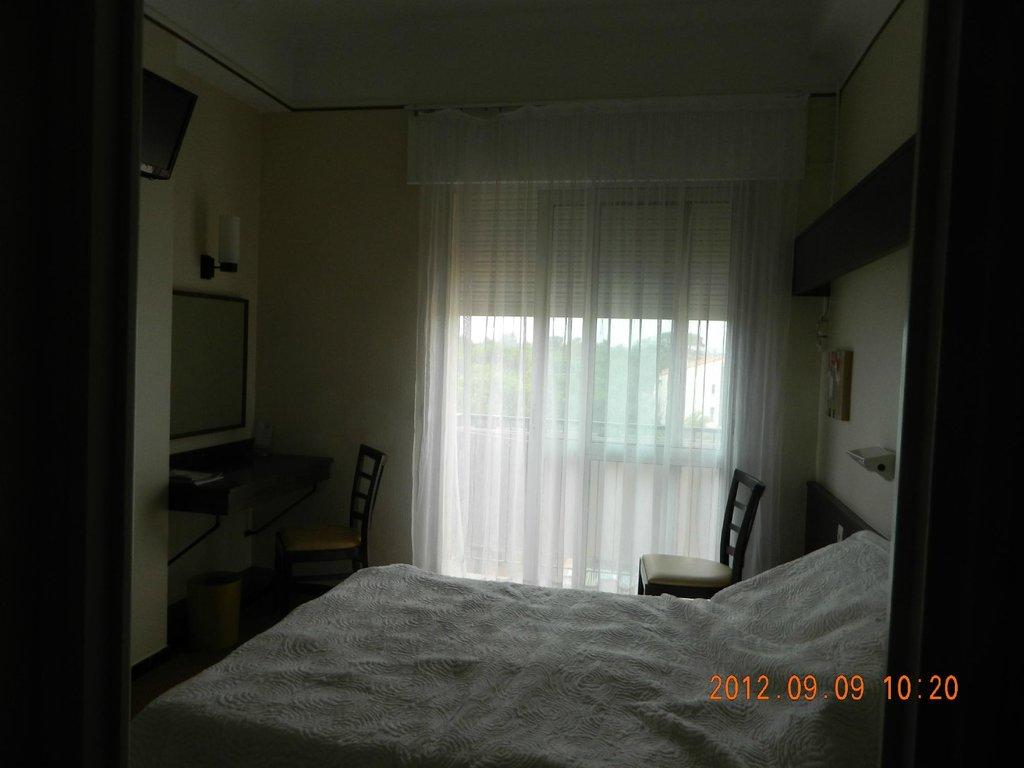 Hotel Plage des Pins