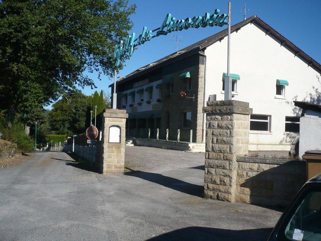 Golf du Limousin