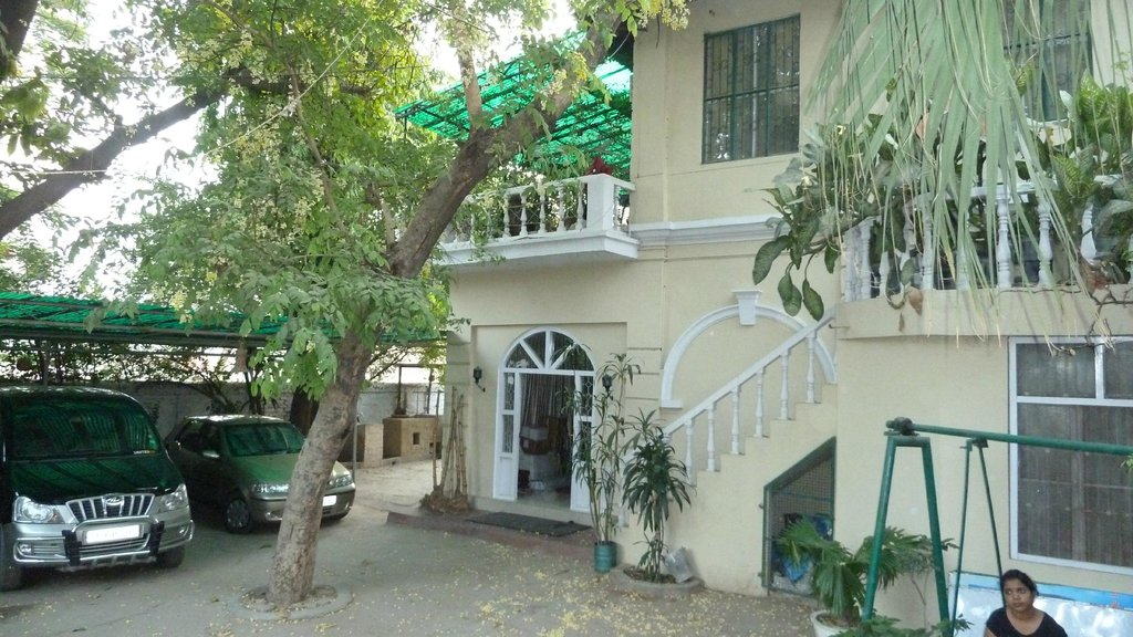 Kanchan Villa