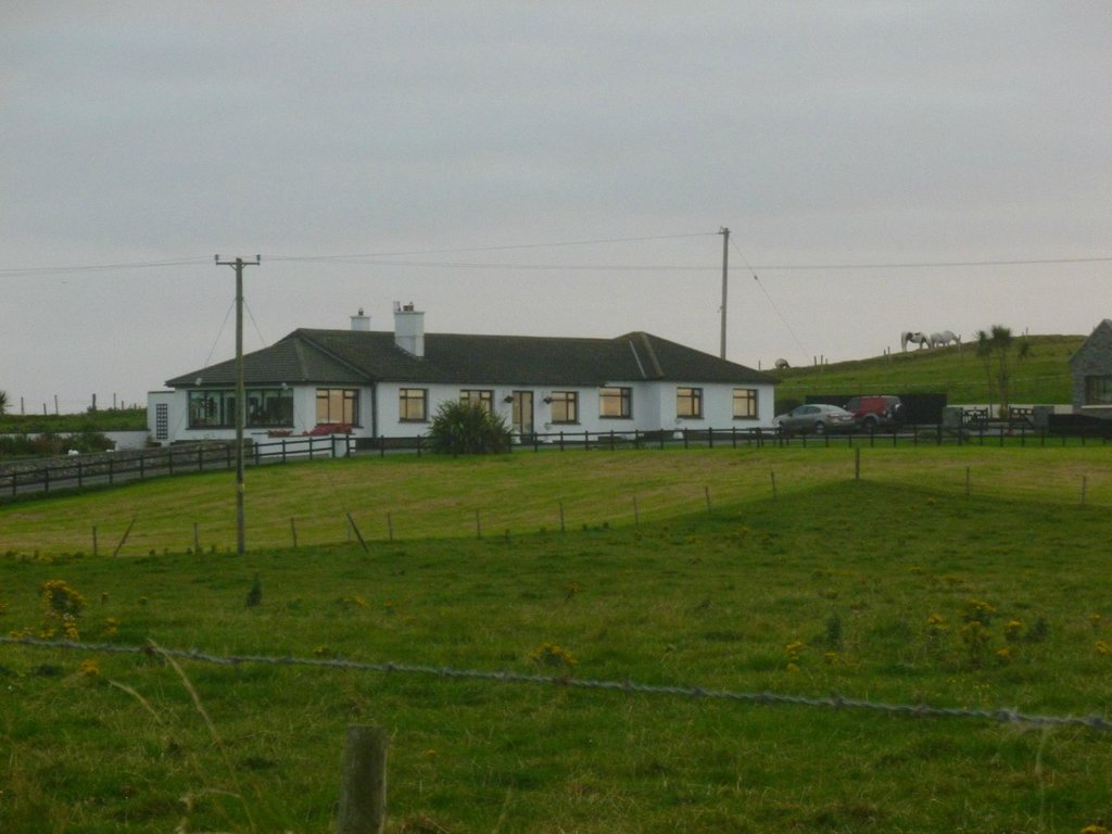 SeaView Farmhouse B&B