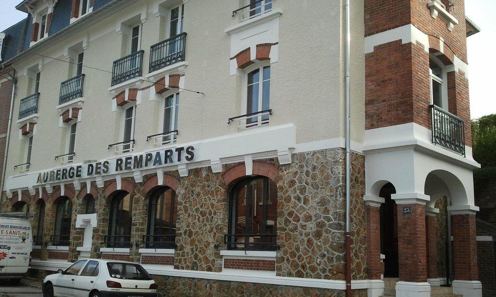 Auberge des Remparts