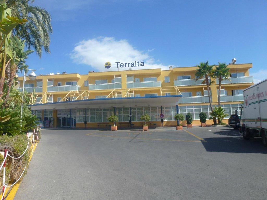 特拉尔达旅行者公寓
