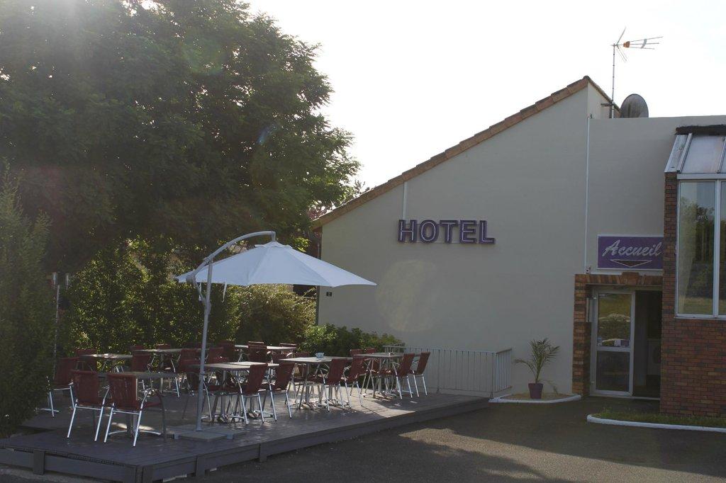 Arthe Hotel