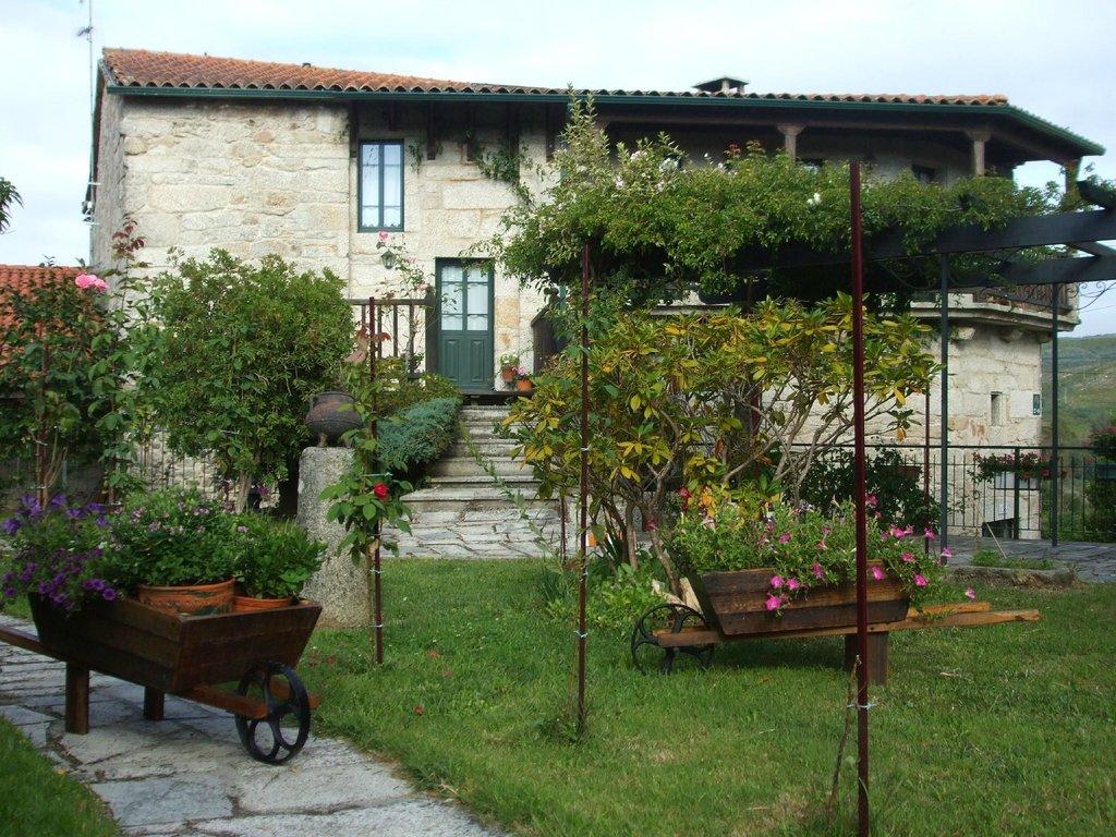 Casa Florinda