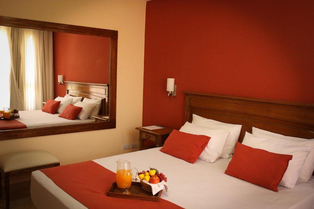 Gran Hotel La Paz Spa