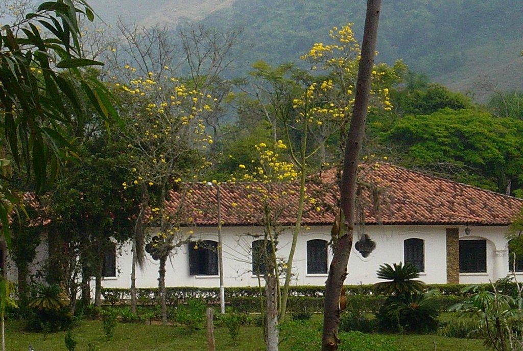 Hotel Fazenda Clube dos 200
