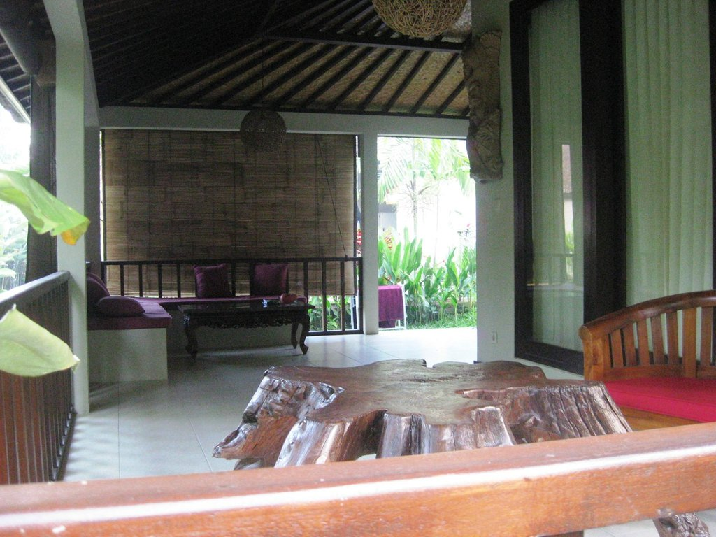 Manuaba Inn Bungalows