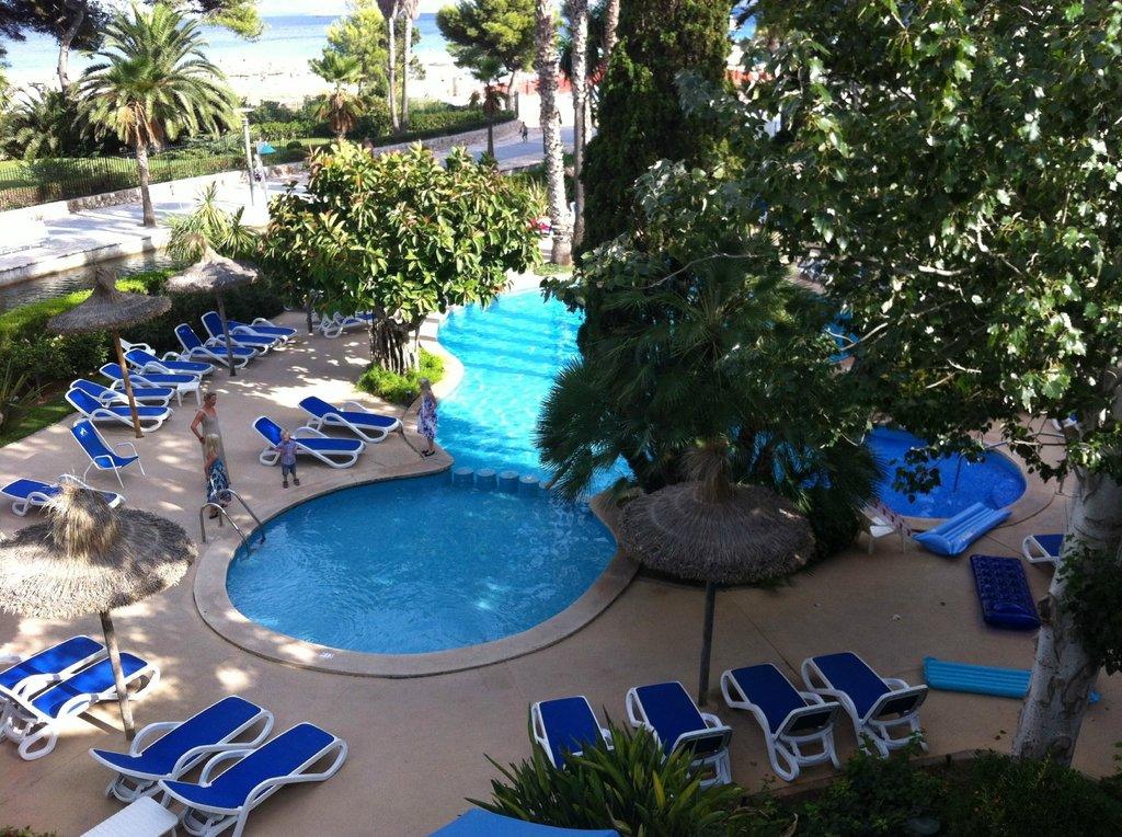 Aparthotel Orquidea Playa