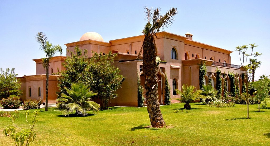 Villa Dar Babeldom