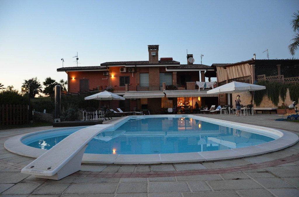 Villa Primavera B&B