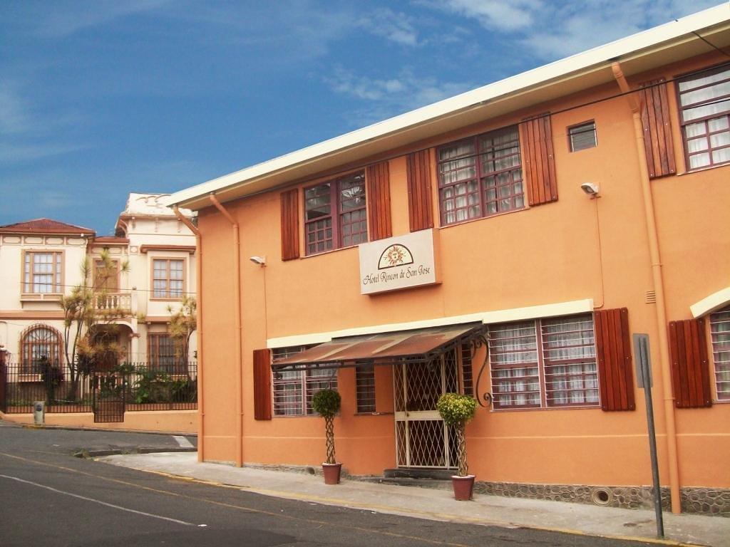 Hotel Rincon de San Jose