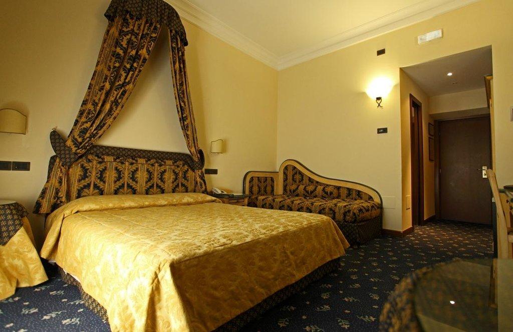 芳特貝拉酒店