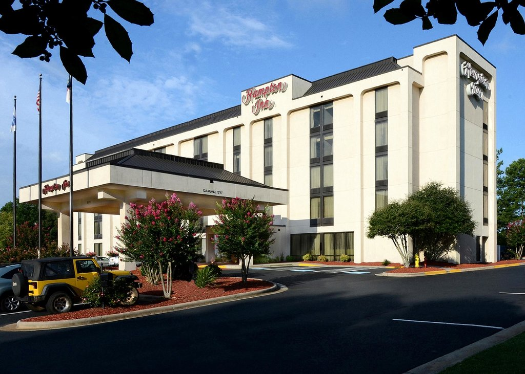 Hampton Inn Charlotte North/Lake Norman