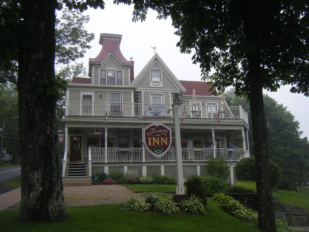 ‪Lunenburg Inn‬