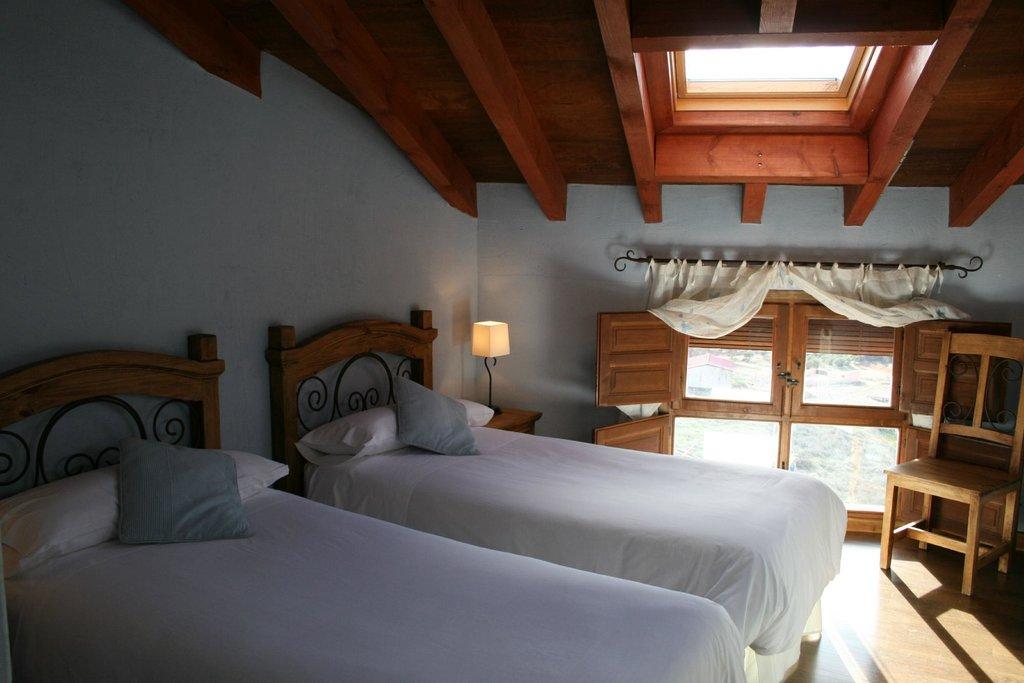 Casa Rural Bolilla