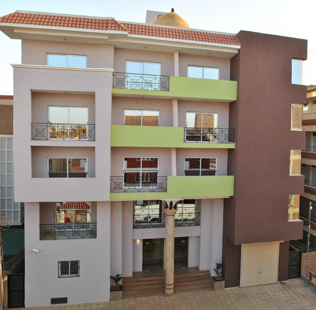 City Flats Hotel Apartments