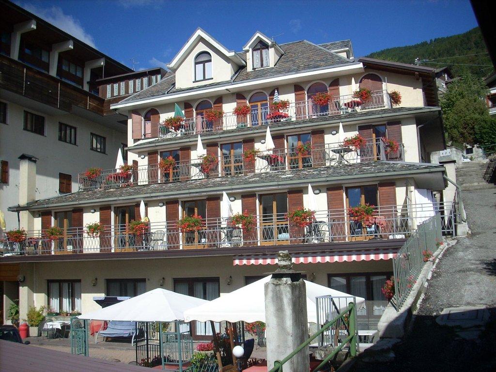 Hotel Restaurant La Rosa