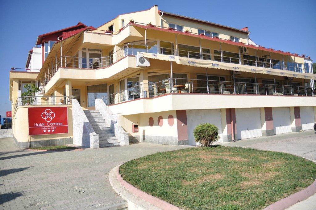 Hotel Camino