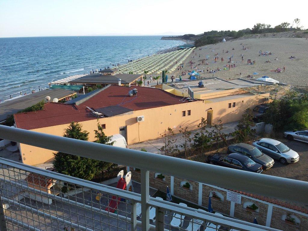 Hotel Perun