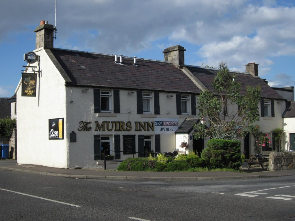 The Muirs Inn