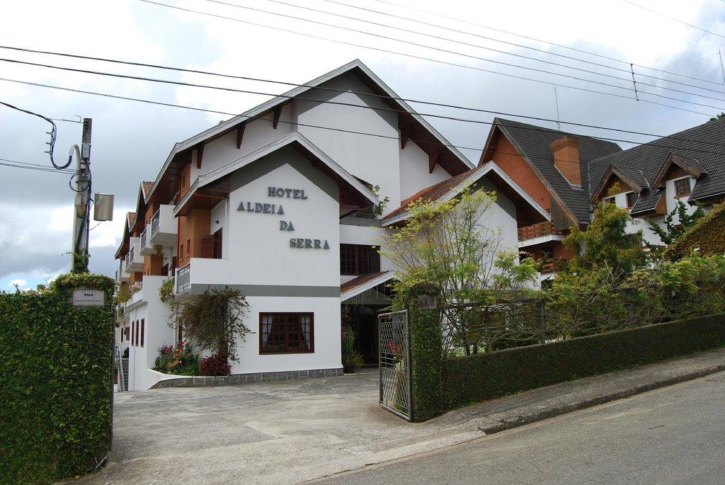 Hotel Aldeia da Serra