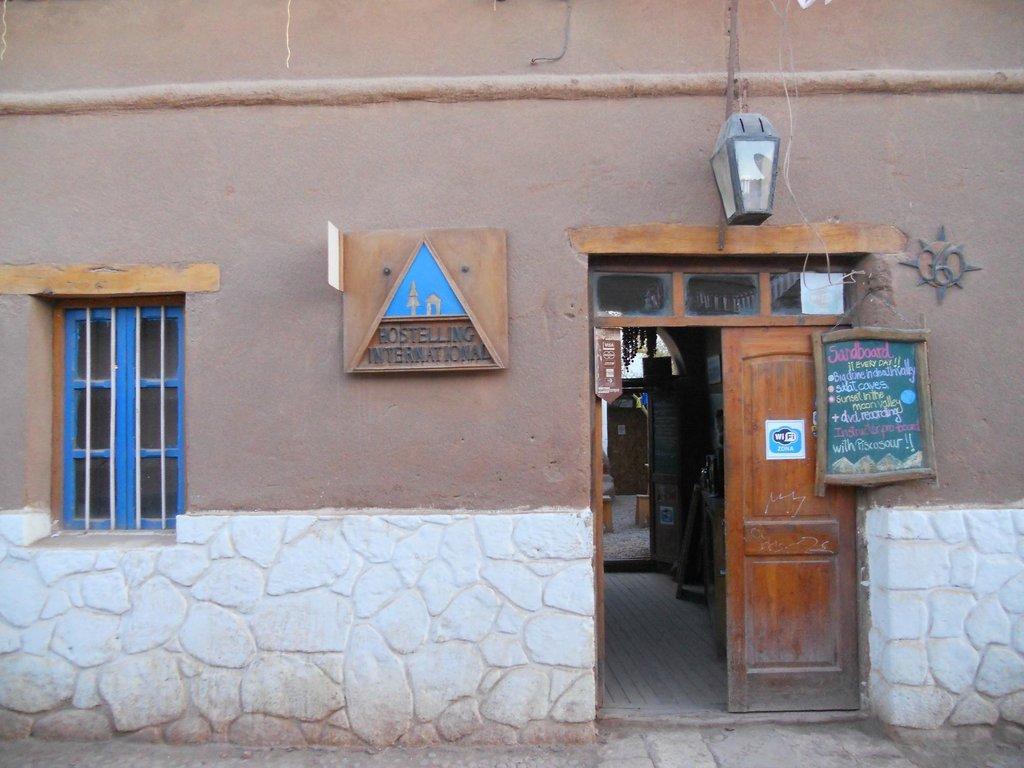 HI San Pedro de Atacama