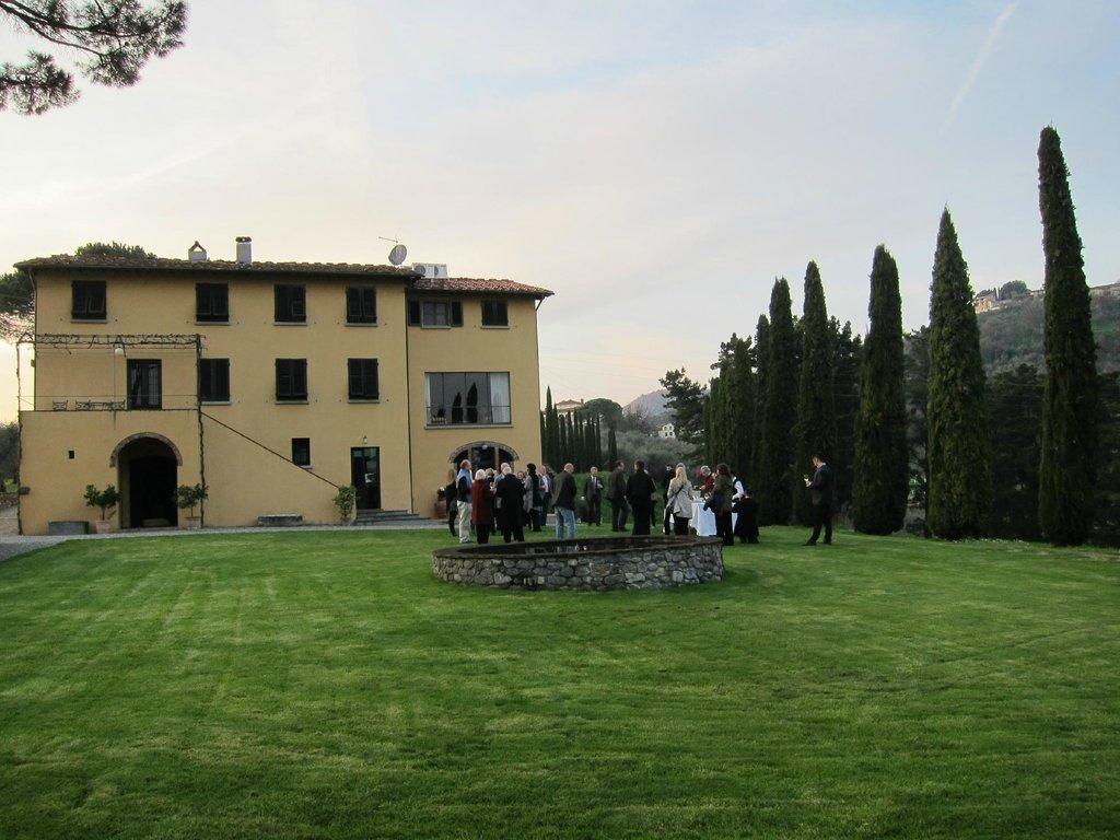 Villa Baldaccini