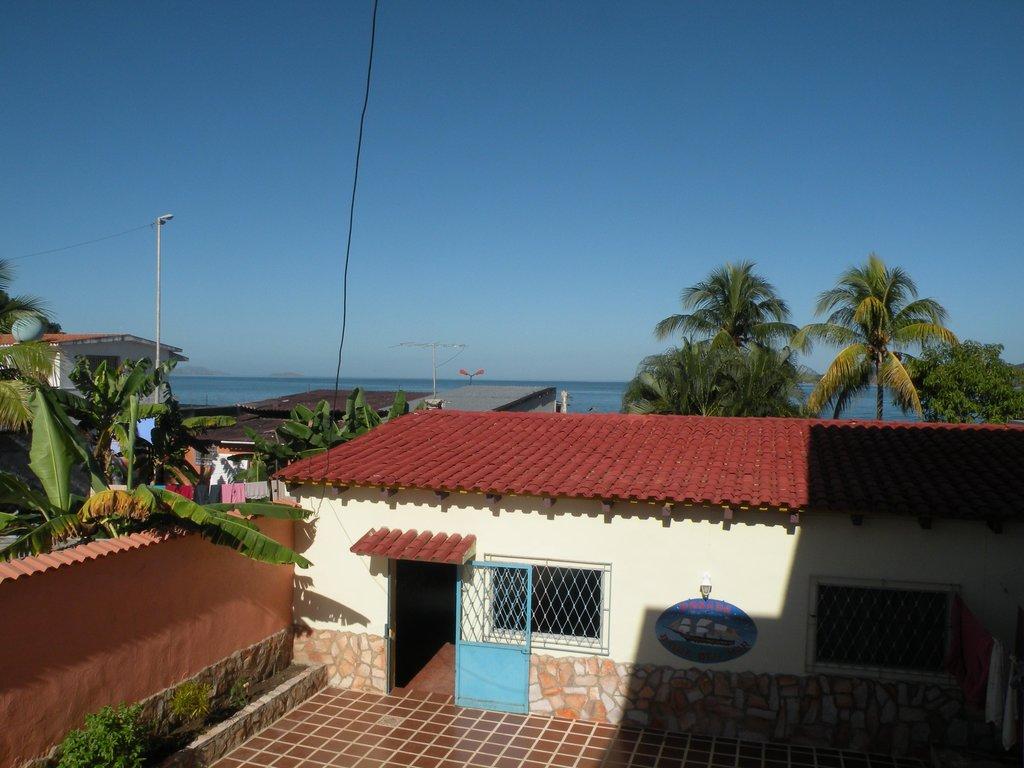 Posada Bahia Del Mar