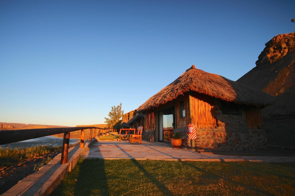 Felix Unite River Lodge & Cabanas