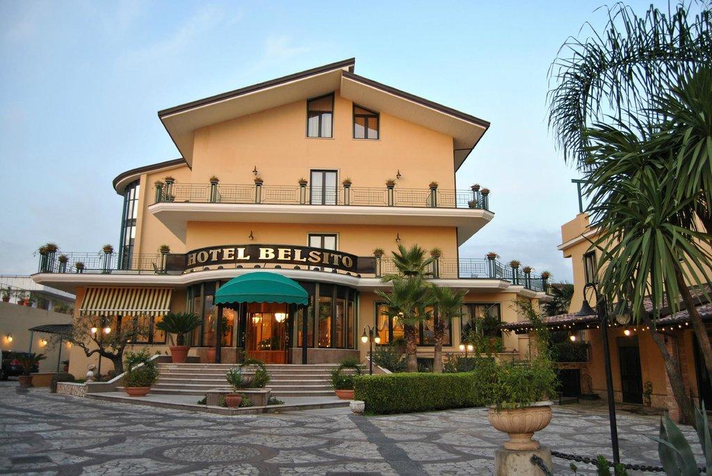 Belsito Hotel Nola