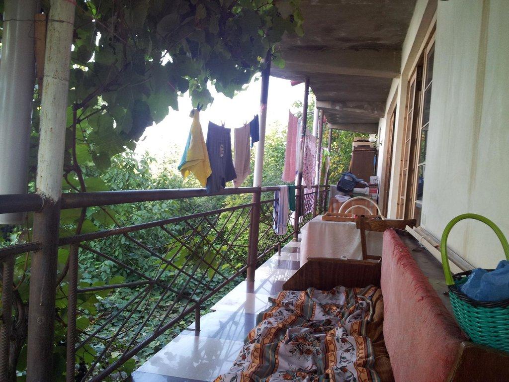 David Zandarashvili's Guesthouse