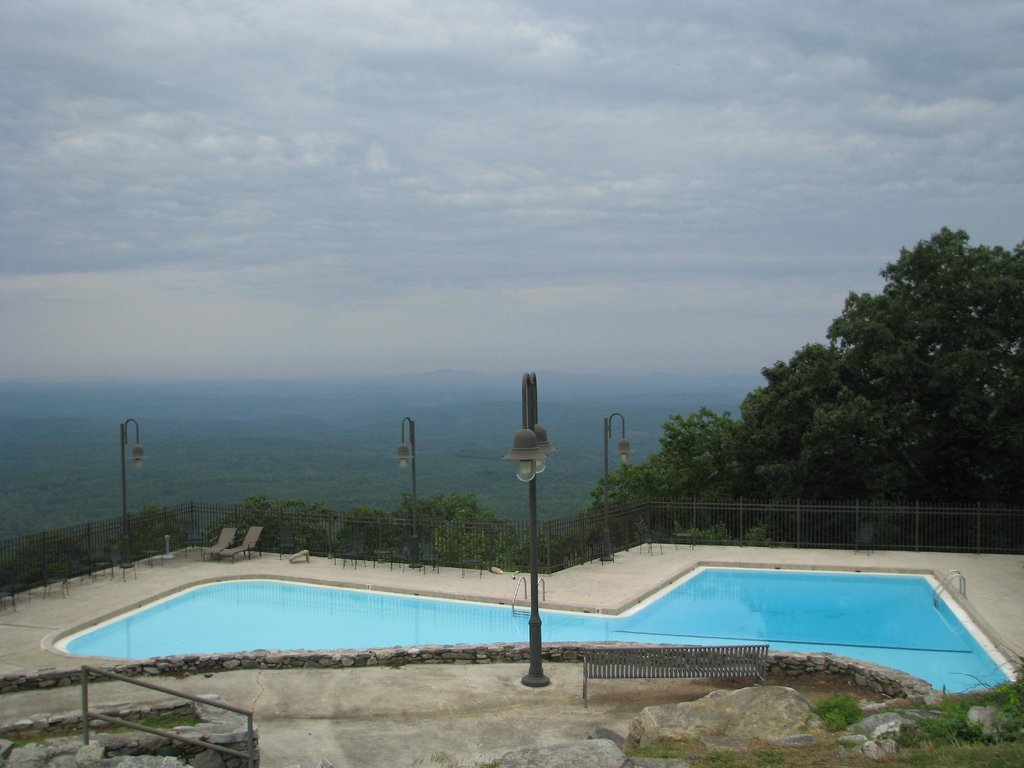 Cheaha State Park Resort