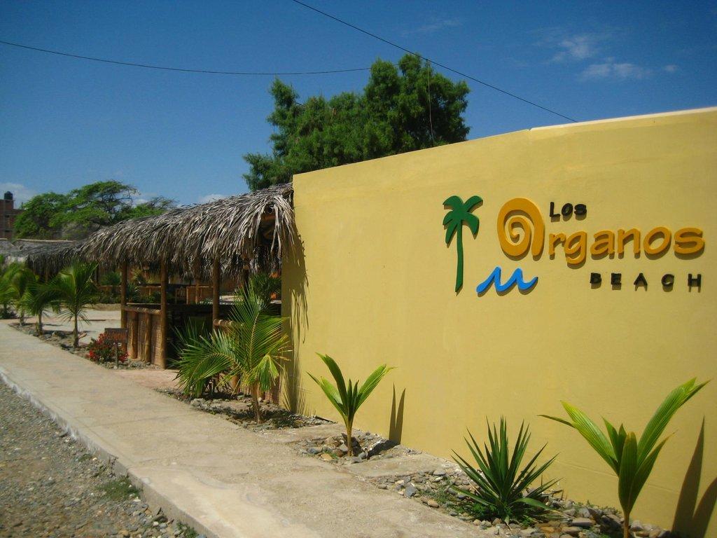 Los Organos Beach
