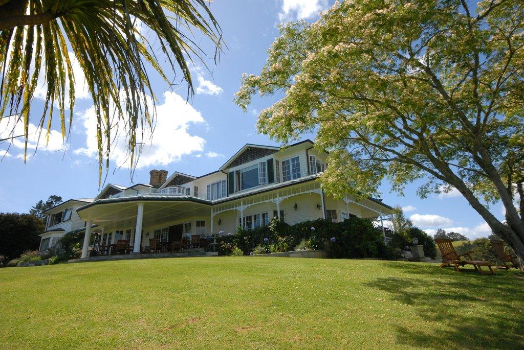 Matauwhi Bay Manor