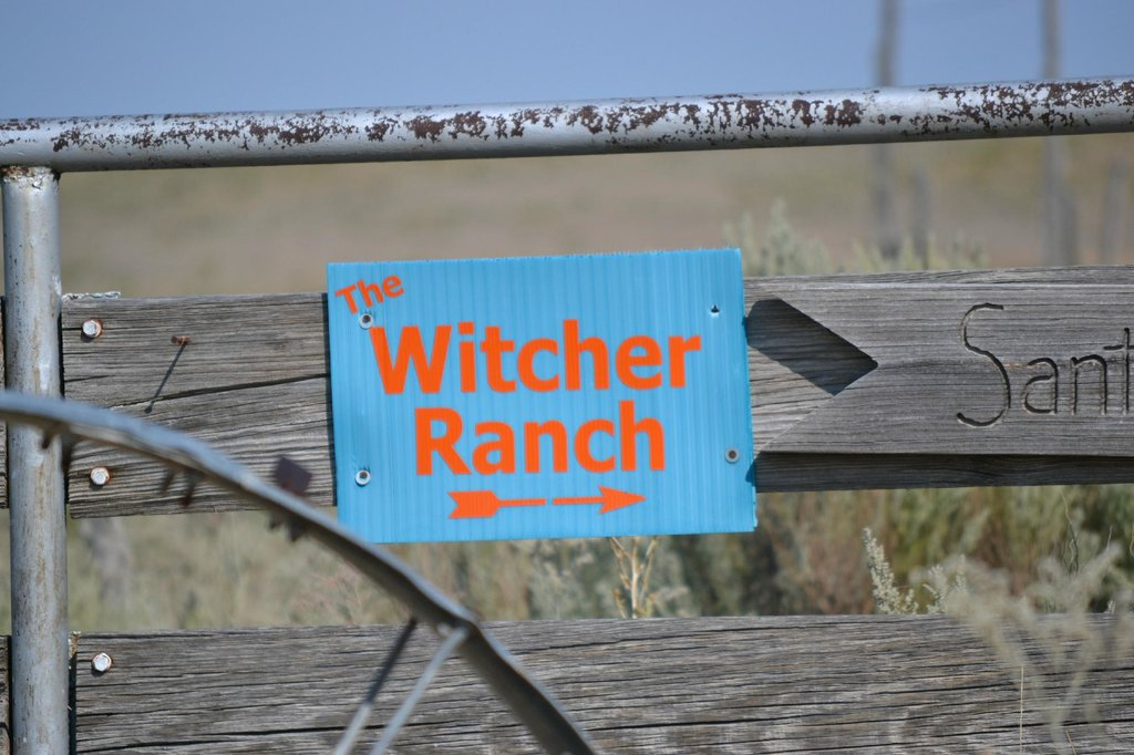 The Witcher Ranch