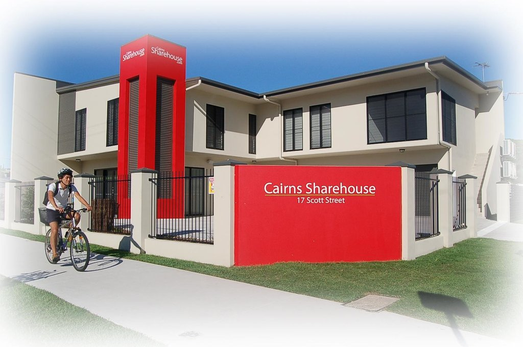 Cairns Sharehouse